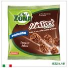 ENERZONA MINIROCK cioccolato al latte